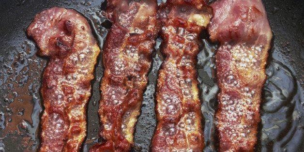 19 Times Bacon Went Too Far | HuffPost Life