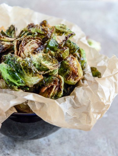 Brussels Sprout Recipes To Bookmark Right Now