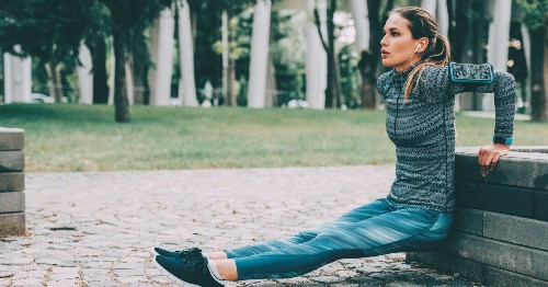 No-Frills Exercise Apps To Help You Stay Active