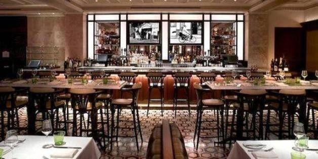 The 10 Hottest Restaurants in Las Vegas | HuffPost Life