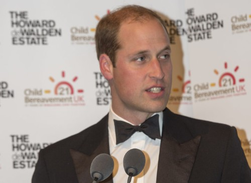 Prince William Opens Up About The Pain Of Losing A Parent And What He Learned From It