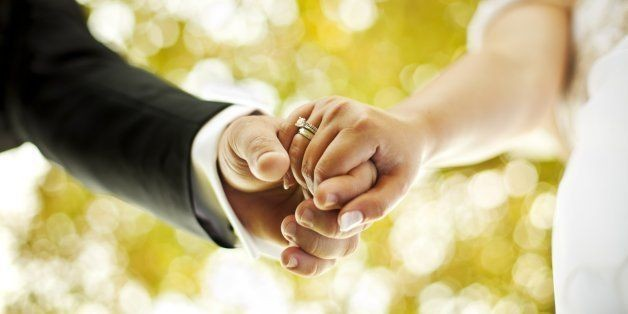 New Survey Sheds Light On What People Really Want In A Spouse