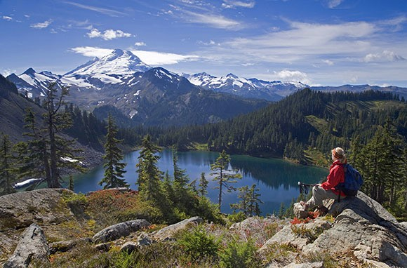10 Great American Hikes That (Almost) Anyone Can Do