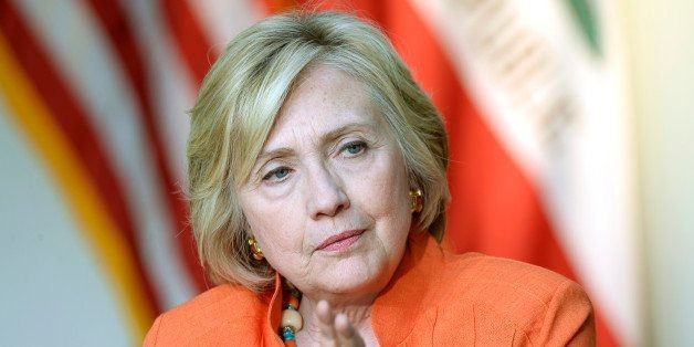 The Fundamental Point We Are Missing About Hillary Clinton's E-Mails