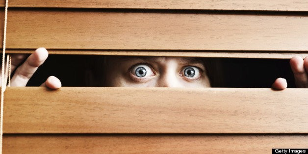 What's Really Lurking Behind Your Deepest Fears?