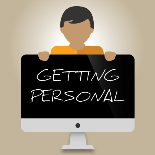 Getting Personal: 3 Tools For Engaging Students In The Online Classroom
