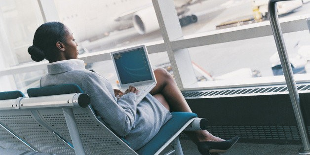 Ask the Etiquette Expert: How Should I Prepare for My First International Business Trip?