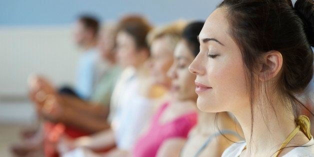 Life Tips From The Ph.D. Who's Discovering How Meditation Changes Your Brain | HuffPost Life