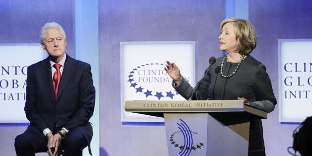 Pondering Clinton vs Clinton From Paris