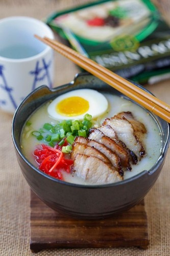 The Best Homemade Ramen Soup Recipes