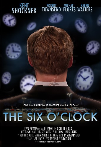 The Six O'Clock: A New Short Film by Judy Starkman