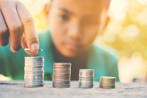 How To Actually Teach Your Kid The Value Of Money