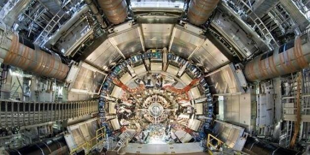 Elusive 'Exotic Hadrons' Really Do Exist, CERN Research Shows