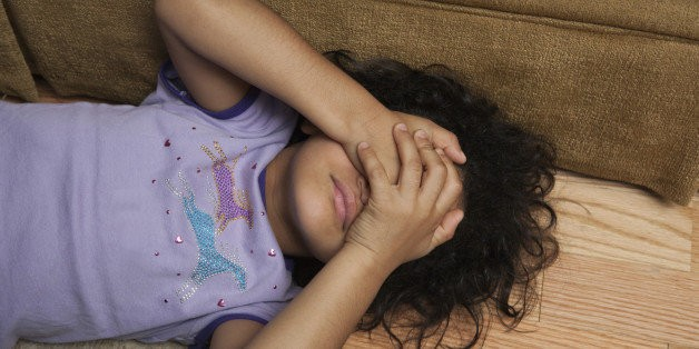 What to Do When Your Toddler Throws a Tantrum... and You're About to Lose Your Sh*t