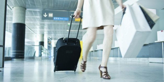Airlines Change the Carry-on Rules | HuffPost Life