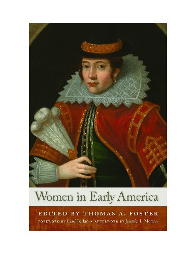 Women in Early America and the Need for a National Women's History Museum