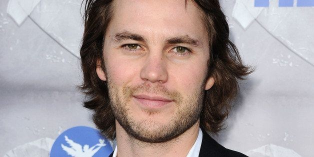Taylor Kitsch And Mark Ruffalo Cried And Argued On The Set Of 'The Normal Heart'
