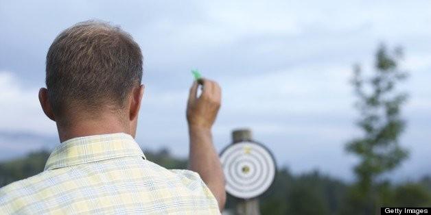 How to Keep Your Focus Razor Sharp