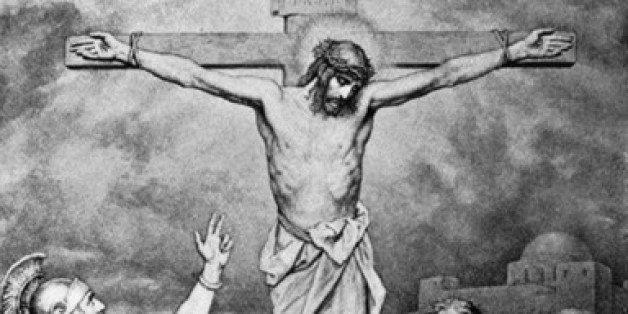 Who Killed Jesus? (All Together Podcast)