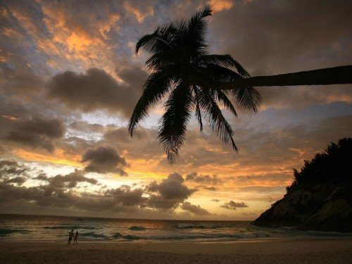 The Best Beaches In Africa | HuffPost Life
