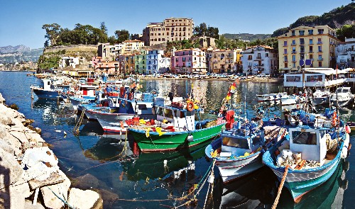 The Top Italy Tours for 2015