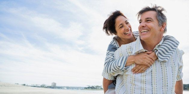6 Simple Ways To Grow Happier With Age