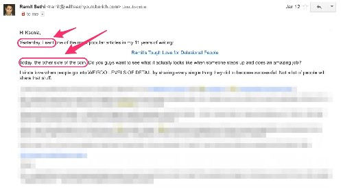6 Insanely Effective Strategies for Growing an Engaged Email List
