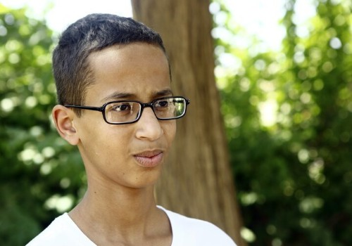 Ahmed Mohamed And Family Demand $15 Million In Damages And Apology From School District