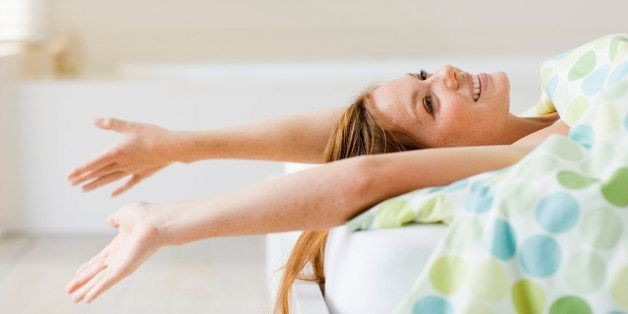 The Importance of Sleeping Your Way to the Top   HuffPost Life