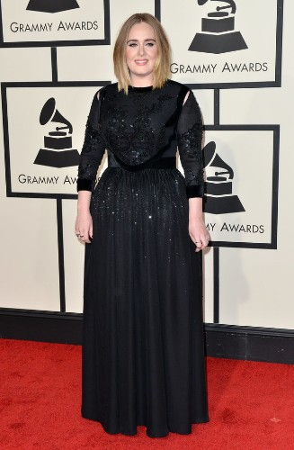Adele's Half-Brother Reveals Rift: 'We're Not Close At All'