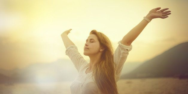 These Two Steps in Forgiveness Will Help You Heal and Let Go for Good | HuffPost Life