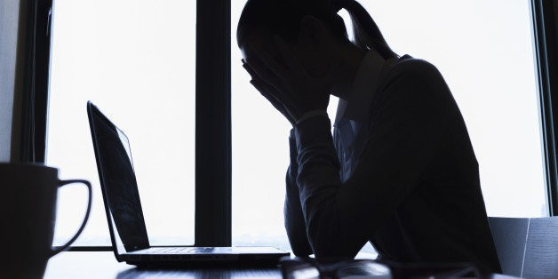 5 Ways to Survive Stress in the Workplace