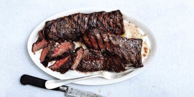 How to Tell If Your Steak Is Cooked Without a Thermometer | HuffPost Life