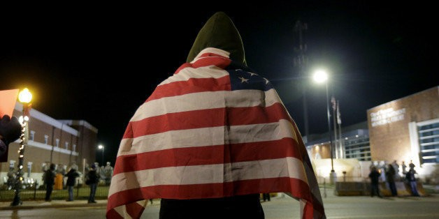 Fear, Ferguson and the First Step Toward a Lasting Solution