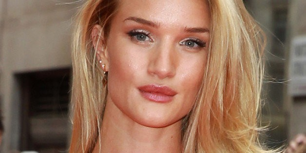 Rosie Huntington-Whiteley To Diet Advice From Agent: 'Go F**k Yourself!' | HuffPost Life