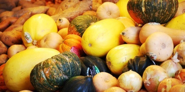 55 Healthy Seasonal Squash Recipes