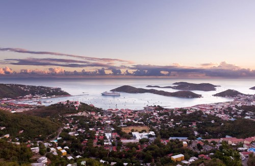6 Most Romantic Kissing Spots on the Island of St. Thomas