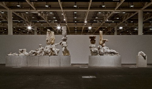 The Possibilities and Problems of Fabricated Sculpture