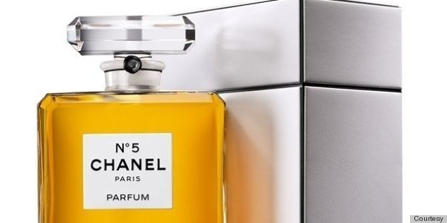 Chanel Perfume Now Comes In A 30-Ounce Bottle (VIDEO)