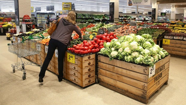 The Rules Of Eating Organic