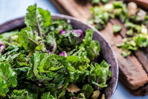 How Leafy Greens May Protect The Brain From Aging | HuffPost Life