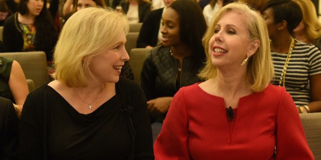 8 Non-Cliché Secrets To Success From Powerful Women