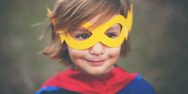 8 Superpowers You Didn't Know You Had | HuffPost Life