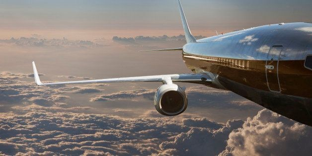 The Biggest Misconceptions About Finding Cheap Airfares