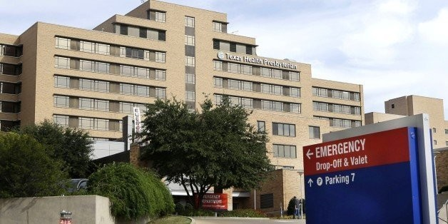 Hospital Releases Details Surrounding Dallas Ebola Patient's Death | HuffPost Life