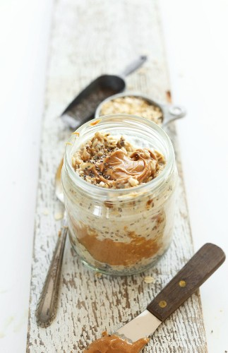 Healthy Peanut Butter Recipes That Satisfy Your Cravings