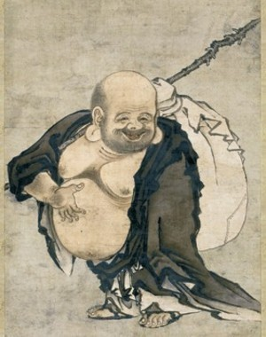 Who Is the Laughing Buddha? Zen's Artistic Heritage