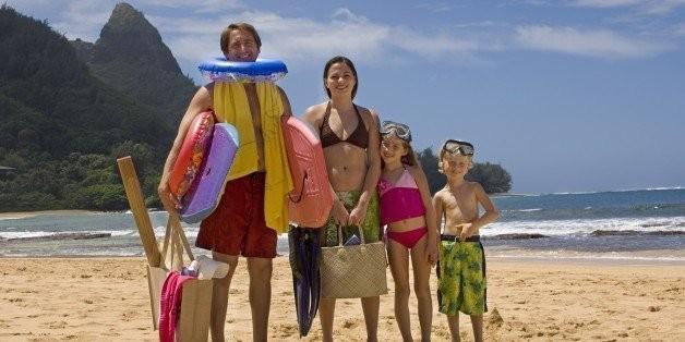 Worst Tourist Habits According To Hawaii Locals   HuffPost Life