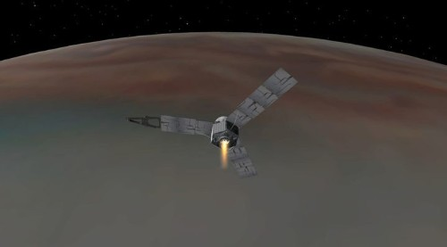Why Juno Jupiter Mission Is 'Hardest Thing NASA Has Ever Done'