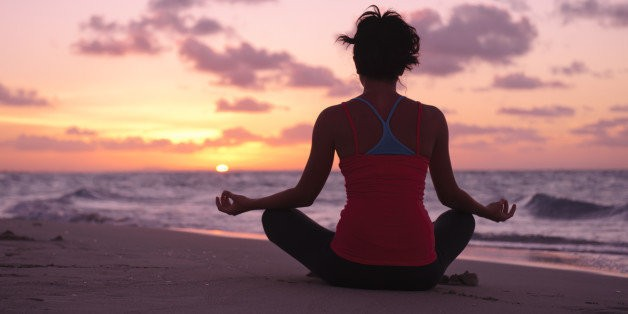 Mindfulness Means Nothing: Lose the Word, Find a Habit | HuffPost Life